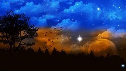 Fantasy Landscape Wallpapers Desktop Nature Landscapes Homepage