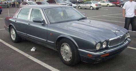 jaguar xj  xj service manual