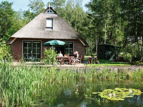 Huisje Weekendje Weg Nederland by Weekendje Weg Voordelig Op Vakantie Met Hogenboom