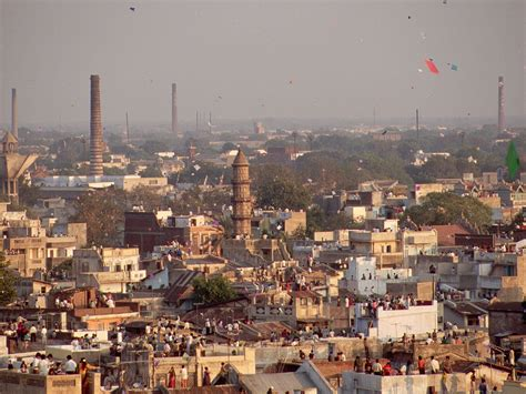 Ahmedabad: A City in the World by Amrita Shah, book review ...