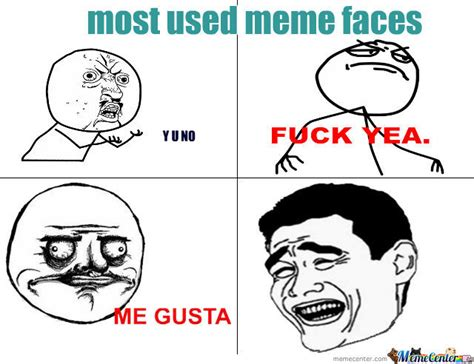 Most Used Meme - most used meme doesnt mean i said overused by 123kid meme center