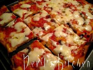 la pizza fatta  casa  gusto mio