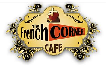 Welcome to French Corner Cafe: Pick up Macaroons in AM ...