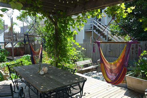 Backyard Tours by From Backyard Growers Edible Fantabulous