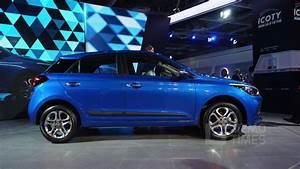 Hyundai I 20 2018 : 2018 hyundai elite i20 facelift photo gallery specifications ~ Jslefanu.com Haus und Dekorationen