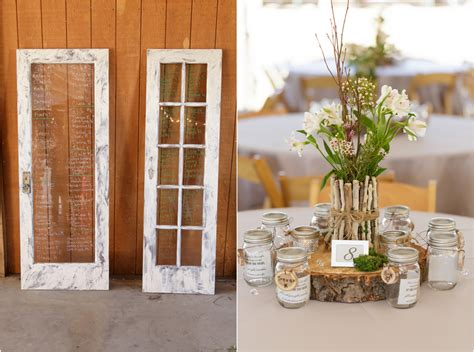 Country Wedding Decorations by Country Glam Wedding Rustic Wedding Chic