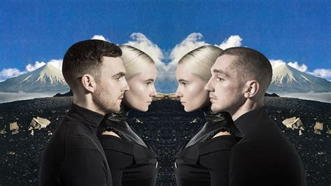 Clean Bandit Are Back For Their Third #capitalstb… Get