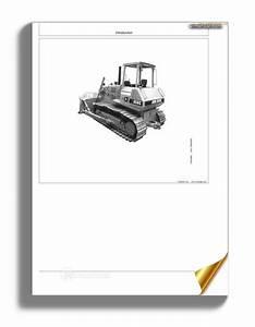 Jd 750c 850c Dozer Operator Sec Wat
