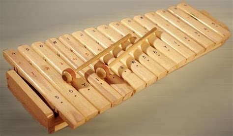 alat musik tradisional nusantara warisan budaya indonesia