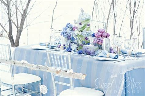 Noteable Expressions 8 Top Winter Wedding Trends For 2014
