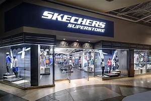 Skechers opens largest mall store at Ontario Mills in ...
