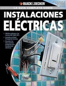 La Guia Completa Sobre Instalaciones Electricas  Black