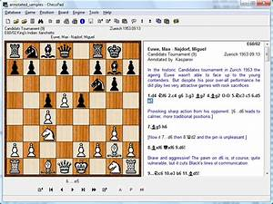 Wml Software For Chess - Chesspad