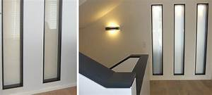 Wandgestaltung Treppenhaus Einfamilienhaus : gestaltung treppenhaus einfamilienhaus alles ber wohndesign und m belideen ~ Markanthonyermac.com Haus und Dekorationen
