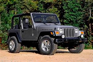 1997 Jeep Wrangler Ii  Tj   U2013 Pictures  Information And