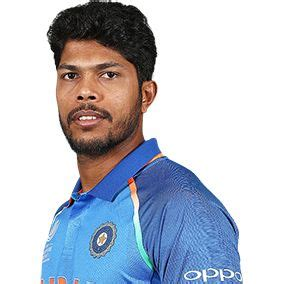 Umesh Yadav Full Biography, Umesh Yadav Indian Cricketers ...