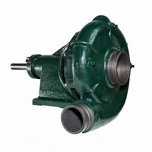 Buy B3z Rope Seal Pump  Ccw Groove  Online At Access Truck