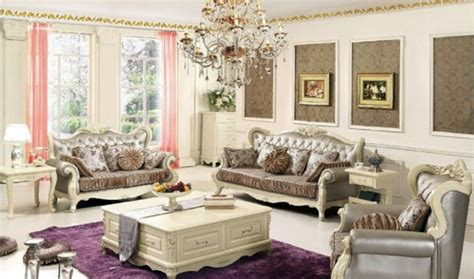 Romantic Living Room : The Most Romantic Interior Design Sets You Need To See