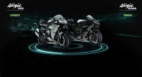 Kawasaki H2 Backgrounds by Kawasaki H2r Wallpapers Wallpaper Cave