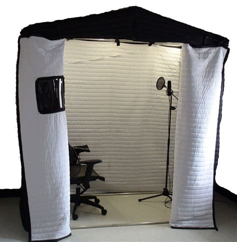 acoustic vocal booth    mobile vocal booths