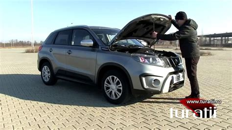 suzuki vitara   boosterjet  allgrip explicit video