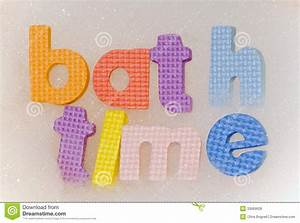 bath time foam letters royalty free stock image image With bath time letters and numbers