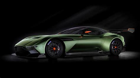 2016 Aston Martin Vulcan Wallpapers & Hd Images