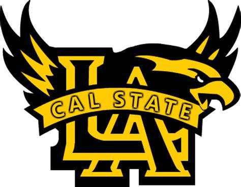 head coach california state university los angeles