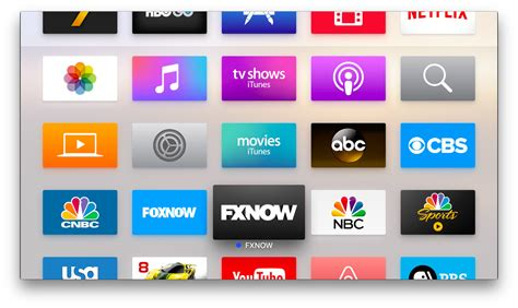 apple starts activating single sign   apple tv beta