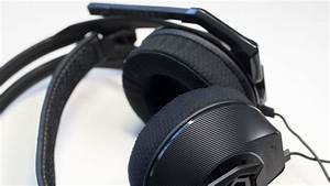 Headset Gaming Test : plantronics rig 500 gaming headset im test techtest ~ Kayakingforconservation.com Haus und Dekorationen