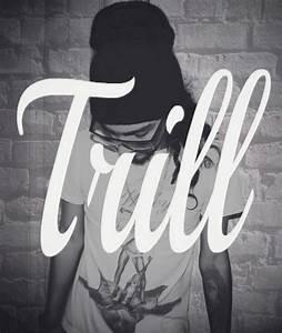 Tumblr Trill: Tumblr Trill
