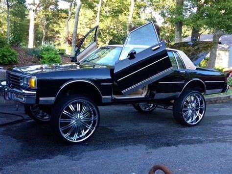 used cer doors for sell used 85 caprice lambo doors 28 s paint big