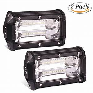 U3010the New U3011led Light Bar 12d Cree 20 U2033 Super Bright Flood