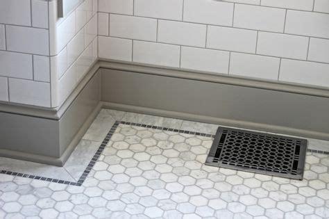 Bathroom Baseboard Ideas by Quarter Design Studio Bathroom Ma
