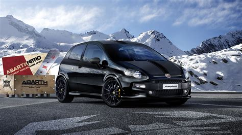 2011 Fiat Abarth Punto Evo Wallpapers & Hd Images