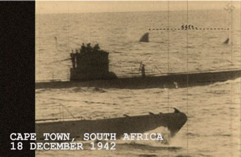 Hout Bay South Africa Boat Attack 2013 by Ufo I Ludzie Wszechoceanu Megalodon Postrach
