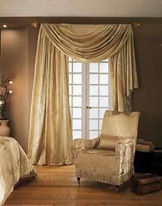 Decoration Pour Rideau : rideaux tendances rideaux pas cher ~ Melissatoandfro.com Idées de Décoration