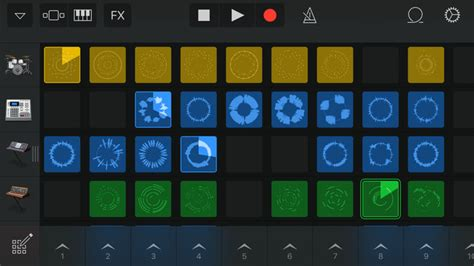 Garage Band App by Apple S Garageband Gets New Features And Pro Updates