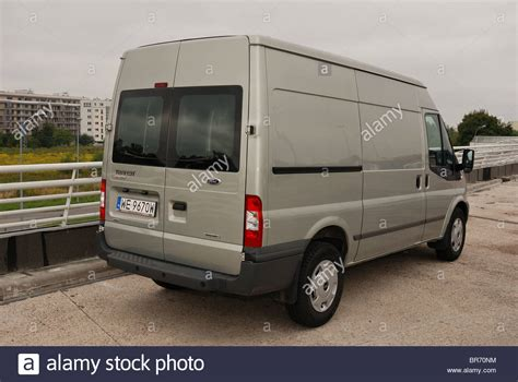 Ford Transit Awd by Ford Transit 2 4 Tdci Awd 140 T350 Trend Panel Chill