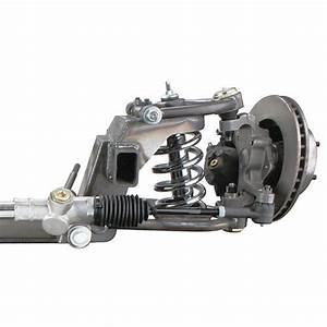 Mustang Ii Ifs  Standard Tubular Control Arms  Stock