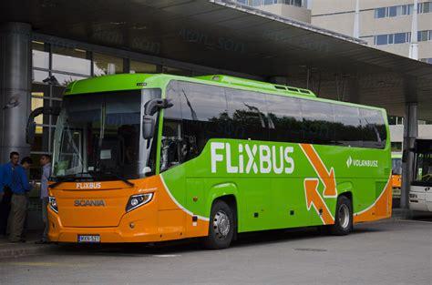 eurolines romania associates  flixbus   european