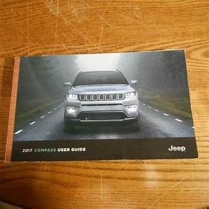 2017 Jeep Compass Owners Manual    User Guide 17