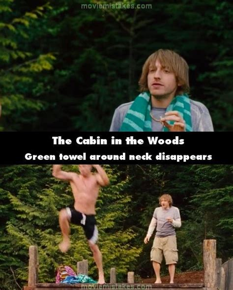 Cabin In The Woods Quotes Marty