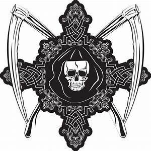 Tattoo Drawings of Crosses [Slideshow]