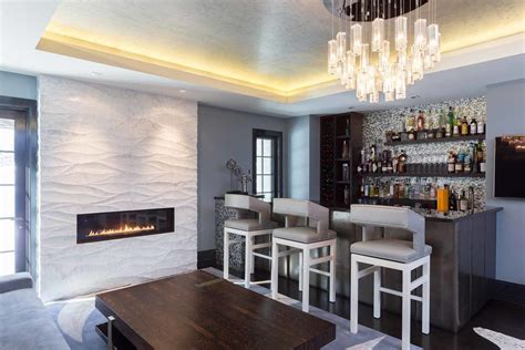 Modern Bar Designs by 17 Fabulous Modern Home Bar Designs You Ll Want To In