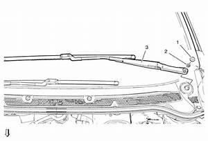 Vauxhall Workshop Manuals  U0026gt  Astra J  U0026gt  Body Systems