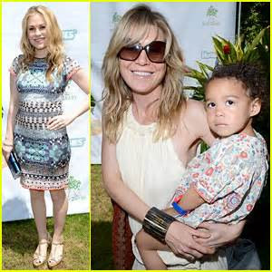 Chris Ivery Photos, News and Videos | Just Jared | Page 15