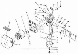 Robin  Subaru Ec10b Parts Diagram For Carburetor  Air Cleaner