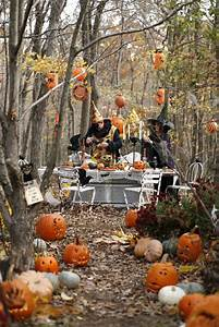 25 Easy Halloween Decorations Ideas - MagMent