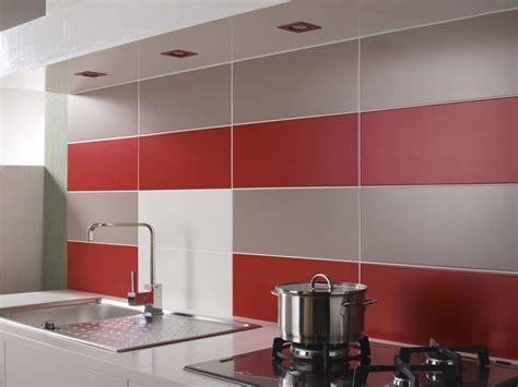 casanaute cuisine crédence de cuisine avec carrelage mural un effet particulièrement réussi maison